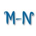 M - N