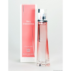 Very Irresistible L`Eau En Rose Givenchy